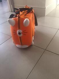 Trunki childrens travel on bag