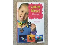 Loom bands book VGC teaching helpful book