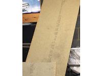 T&G Chipboard Flooring 18 x 600 x 2400mm