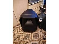 Brand New Meriden Speaker