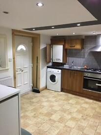 2 bed Basement flat for rent