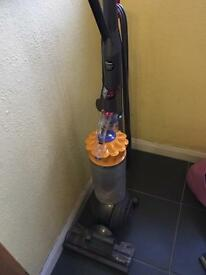 Dyson hover