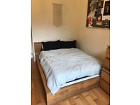 Double room in shared flat - Summerhall