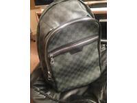Louis Vuitton Men's Michael Backpack - Graphite