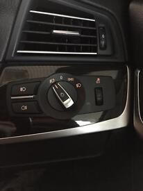 BMW 530D M Sport 2011