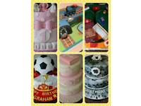 Bespoke cakes and cupcakes