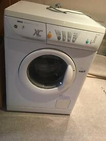 Zanuzzi washing machine