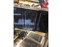 IPHONE 7 JET BLACK BRAND NEW SEAL BOX FULL ONE YEAR APPLE WARRANTY & SHOP RECEIPT