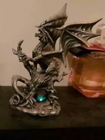 Myth magic figure
