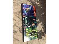 CSI box sets - £6 for all
