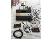 Atari 7800 retro gaming for sale