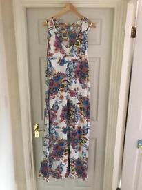 Next maxi dress size 12