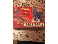 Deal or No Deal - Board Game