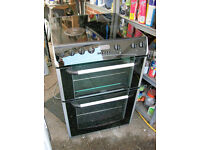 HOTPOINT ELECTRIC COOKER 60CMS WIDE.FREE DELIVERY B,MOUTH AND LYMINGTON AREAS