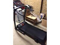 York Fitness Treadmill good condition