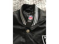 REAL NFL jacket with tags