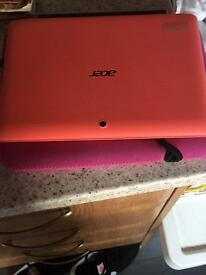 Acer Aspire Switch 10 2in1 detachable tablet/laptop