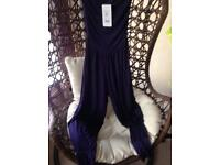 New jump suit / all in one size 8
