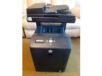 Dell 3115cn Colour Laser Printer
