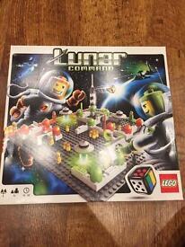 Lunar command Lego game