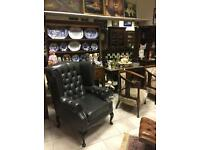 WANTED Chesterfield chairs sofas stools etc