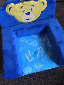 Build a bear chair!
