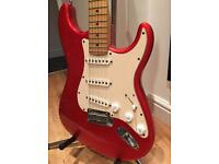 *RARE* Candy Tangerine Fender 03 American Standard Stratocaster - Can Deliver!