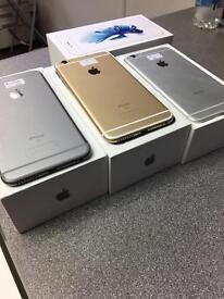 iPhone 6s Plus 128gb -unlock