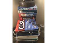 Cisco- IT BOOKS