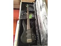 Ibanez SR300 Soundgear bass