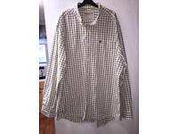 Men's timberland shirt new without tags