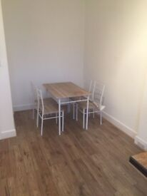 Brand newly refurbished city-center flat to rent EH6 Bills included