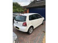Volkswagen Polo Match 5dr, White, 1.2, Petrol, Manual, great condition