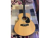 Acoustic Guitar (Price Negotiable)