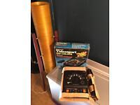 Prinztronic videosport 800-colour electronic colour TV game retro vintage