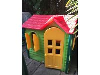 Little Tikes Play House Country Cottage - Great Condition