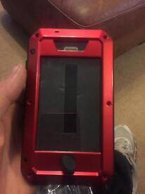 Iphone 4 tough case