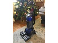 Dyson DC24 Vacuum Cleaner