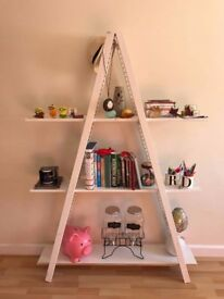 hand made library