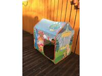 In The Night Garden Play Tent