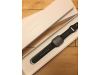 Apple Watch Series 1 38mm Space Grey IMMACULATE