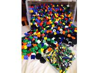 Morphun blocks 3600+ ( educational Lego )