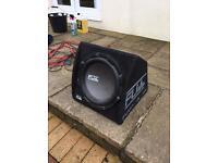 Car speaker/Sub/Amplifier 1000w