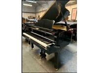 Yamaha G3 Grand Piano 6.ft |Belfast Pianos|Free Delivery || Belfast| BLACK |