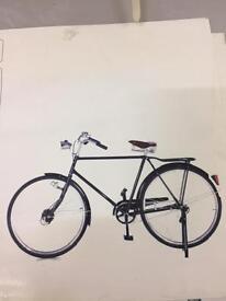 Brand. New bike