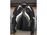 RST Razor Textile Jacket