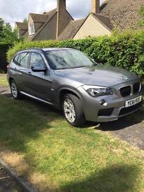 BMW X1 Xdrive18, 2L, 4WD, MSPORT
