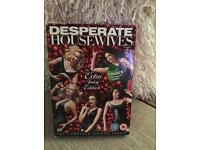 DVD- Desperate Housewives Complete 2nd Series