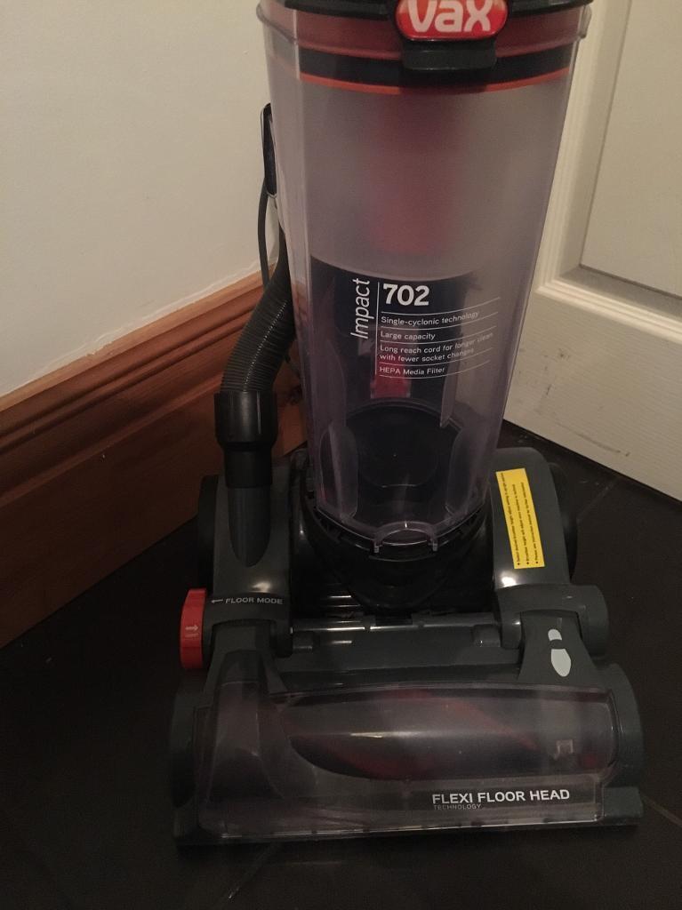 VAX Impact Power 702 Vacuum Cleaner