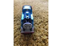 Thomas and Friends Wooden Train Set - many trains - Perfect condition